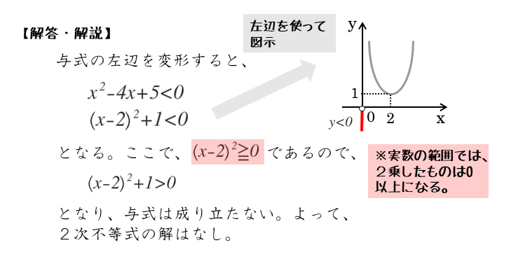 第2問の解答例