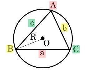 対辺と対角